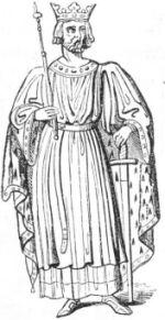 John I Lackland